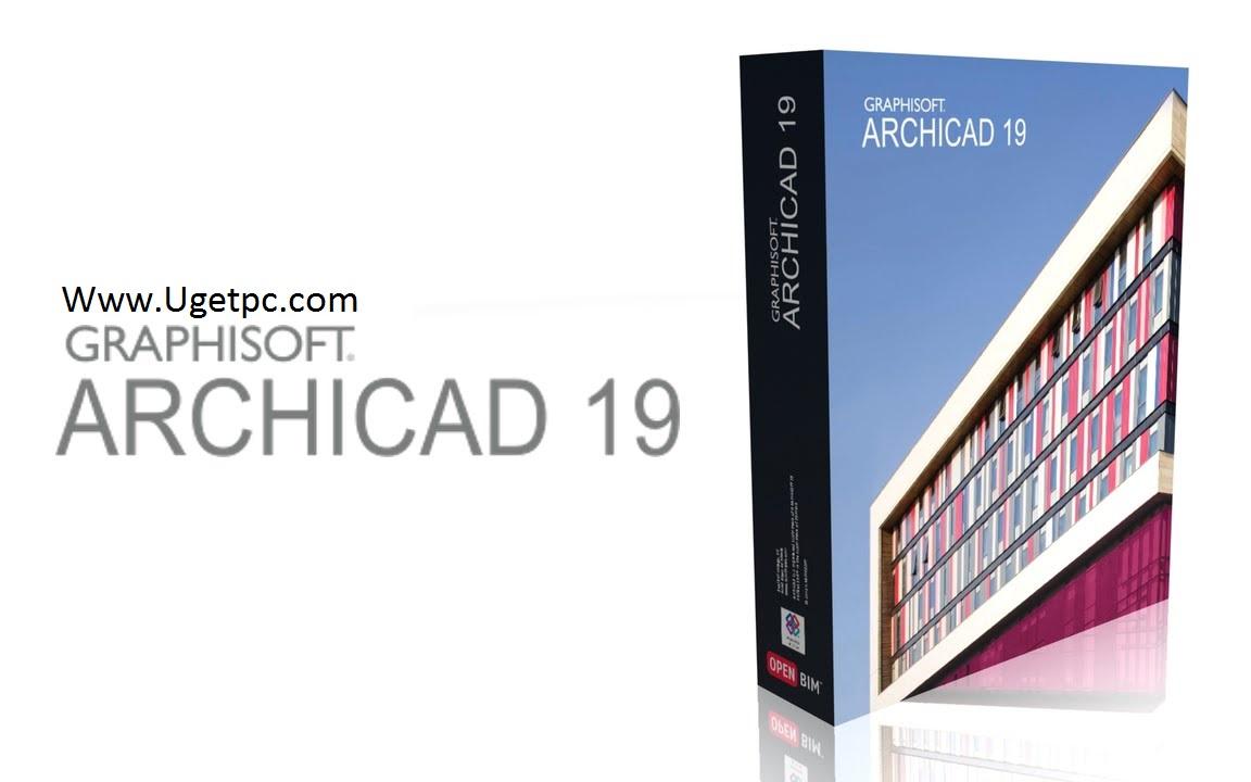 ArchiCAD-19- cod-CrackSoftPC
