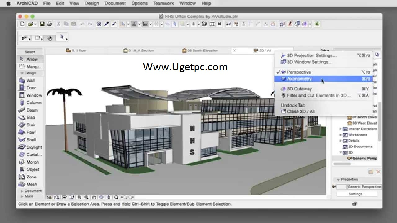 ArchiCAD-19-cover-Ugetpc