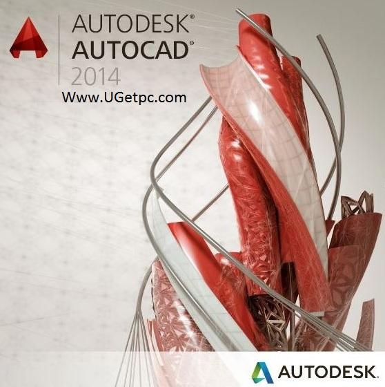 Autocad 2014-Ugetpc