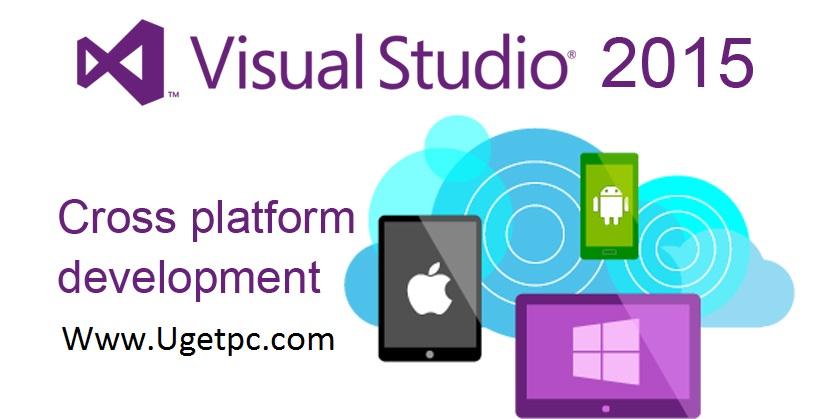 Visual Studio 2015 Crack