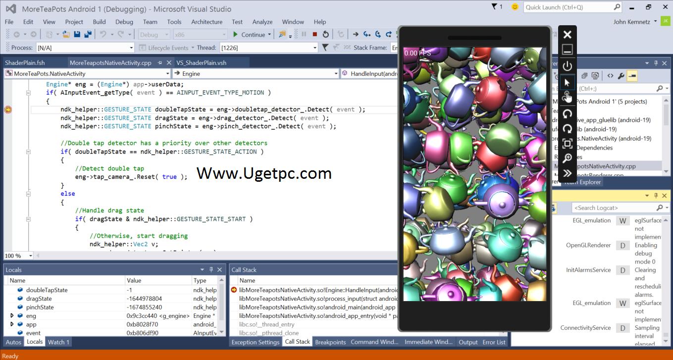 Visual-Studio-2015-Crack-pic-Ugetpc