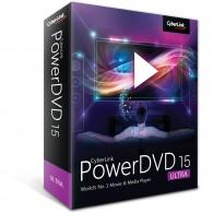 CyberLink PowerDVD Ultra 15 Serial Key Download Free ! [LATEST]