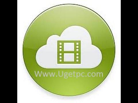 4k Video Downloader-Ugetpc