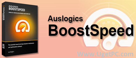Auslogics BoostSpeed Key-CrackSoftPC
