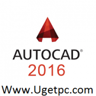 Autocad 2016 Crack Plus Product Keys Free Download