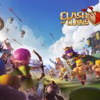 Clash of Clans Apk Hack/Mod v7.200.19[v 0.4] [FEBRUARY UPDATE]