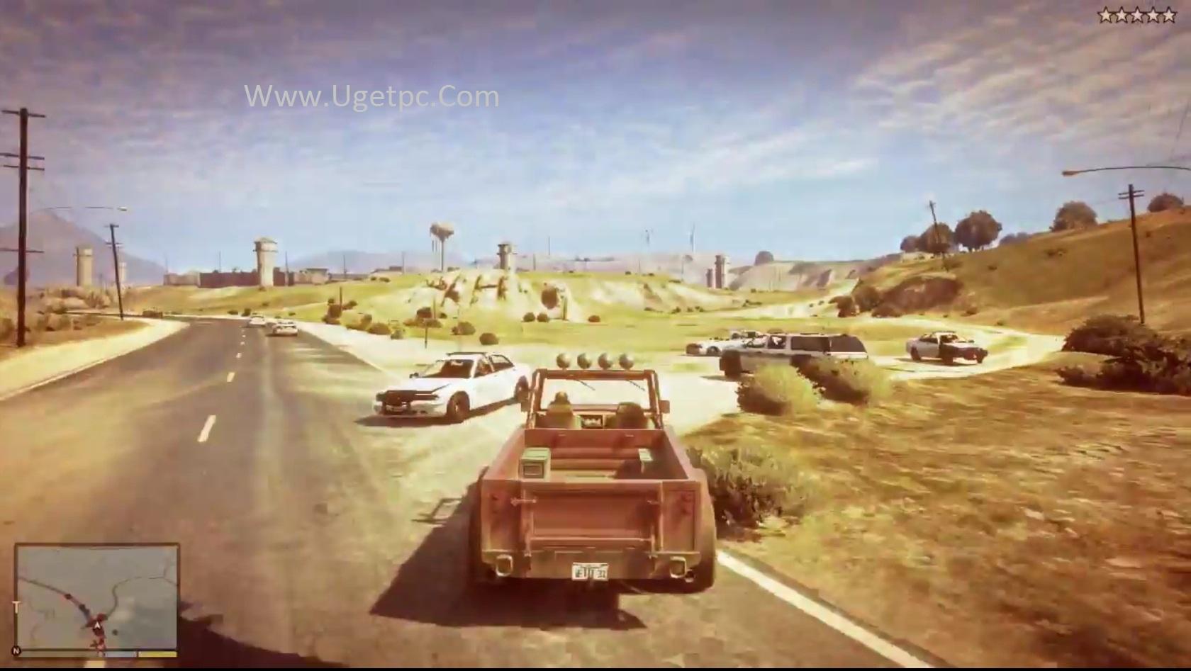 Grand-Theft-Auto-V-car-ugetpc