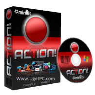 Mirillis Action 1.30.3 Crack Is FREE Here