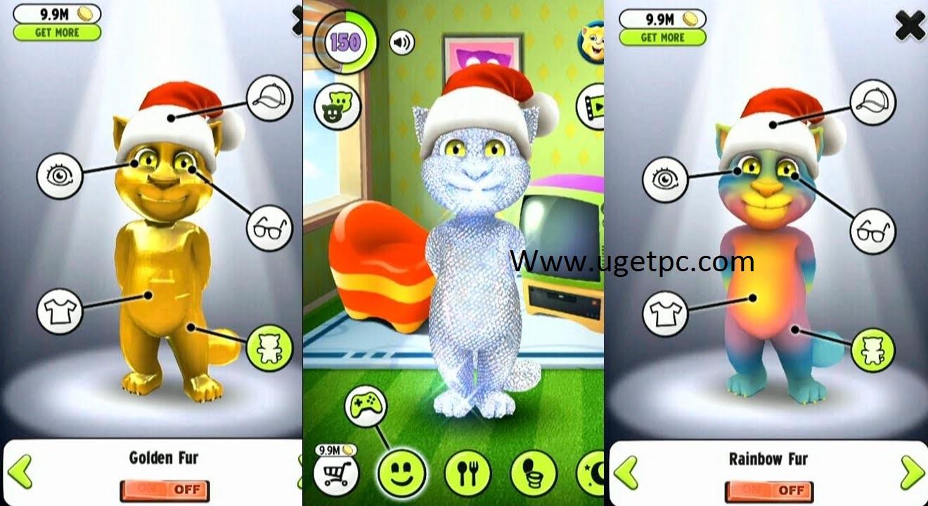My-Talking-Tom-dress-ugetpc