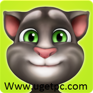My Talking Tom-ugetpc