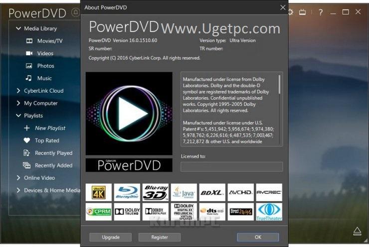 PowerDVD-Ugetpc