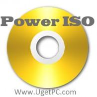 PowerISO Crack 6.5 Serial Key, Patch [Full Version] Free Download !