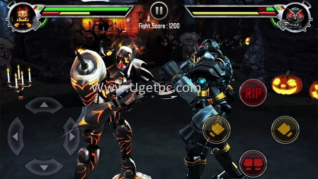 Real Steel-pic-CrackSoftPC