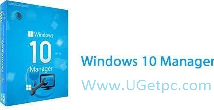 Windows 10 Manager-ugetpc