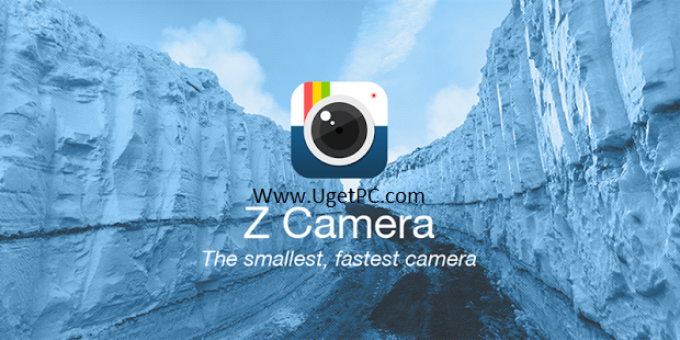 Z Camera-ugetpc