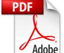 Adobe PDF Reader V11.0.10 Crack Download [Latest] Free Here !