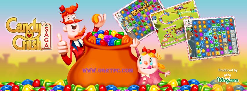 Candy Crush Saga-img-UGetpc