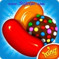 Candy Crush  Saga APK 1.73.0.4 Free Download Here ! [Latest]