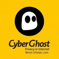 CyberGhost VPN 5 Premium Crack, Serial Key Full Download Free
