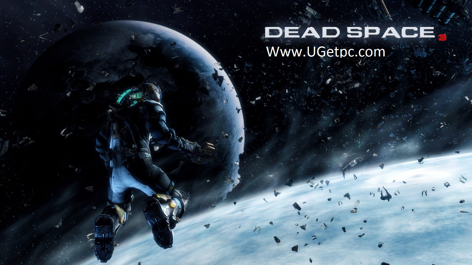 DEAD SPACE 3-cover-UGetpc