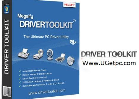 driver toolkit 8.3 crack free download