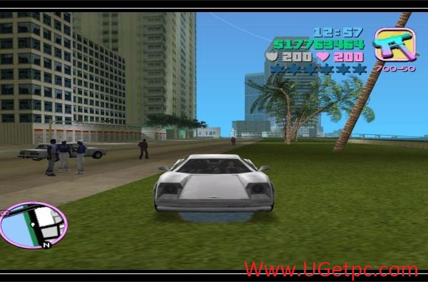 download gta vc zip file for pc