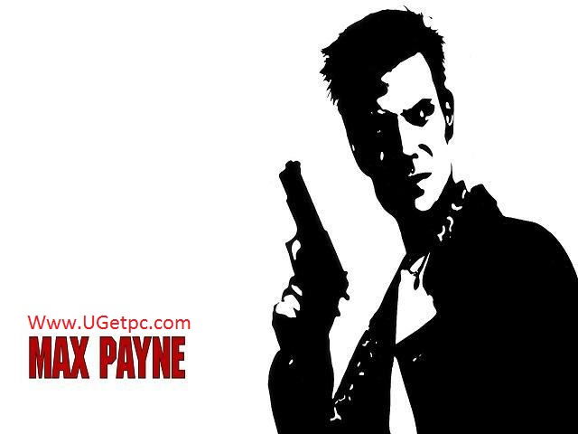 Max Payne-1-cover-UGetpc