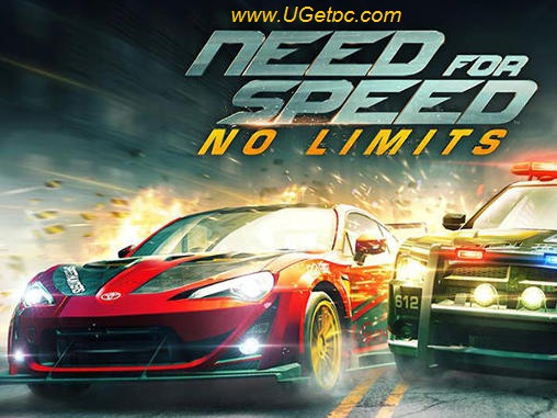 Need for Speed no Limits Apk-logo2-UGetpc