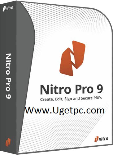 nitro pro 9 full version with crack free download