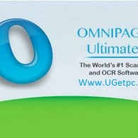 OmniPage Ultimate 19 Crack, Serial Key Download Free Here!