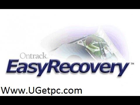 easy recovery enterprise crack