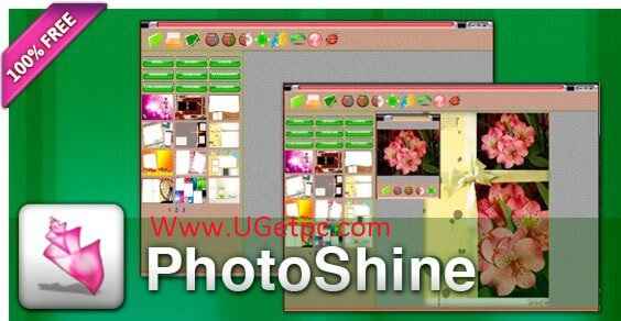 Photoshine software free download for pc new version