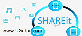 shareit for pc apk
