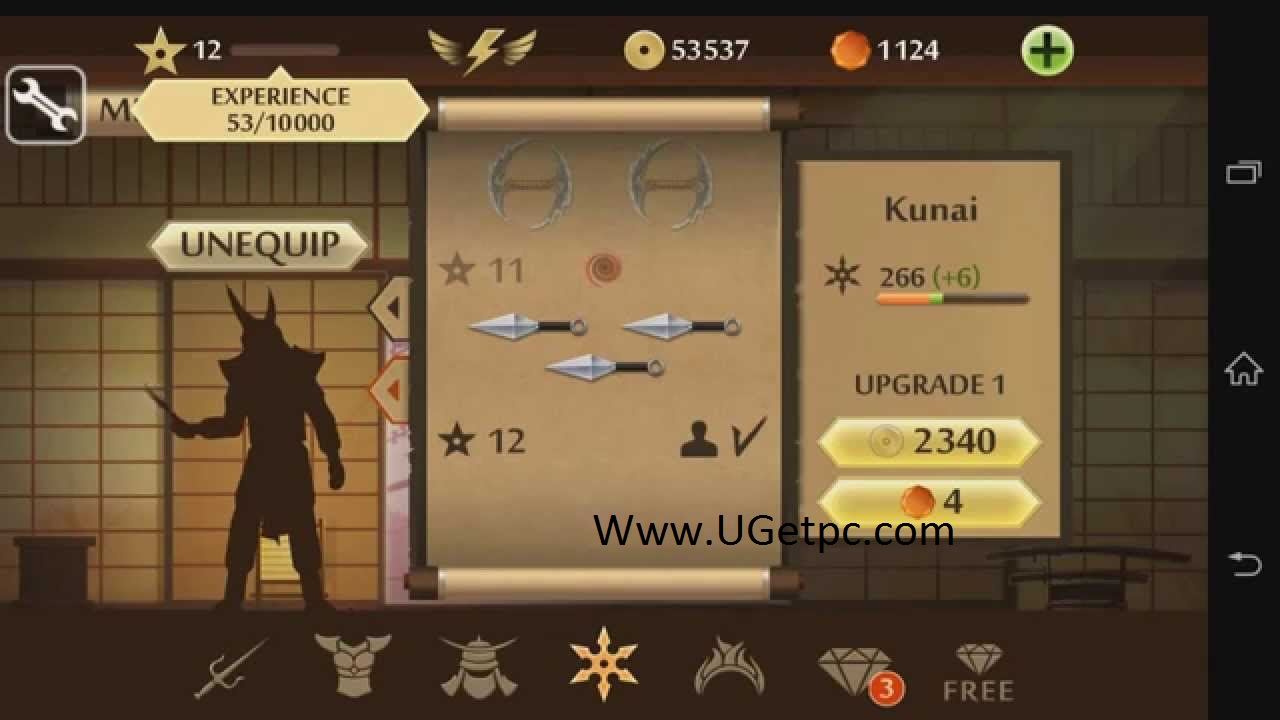 Shadow-Fight-2-Apk-select-Ugetpc