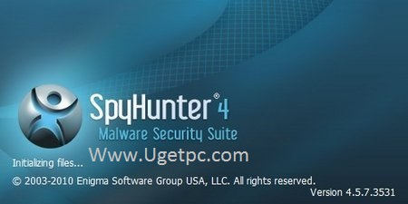 spyhunter 4 malware security suite free download