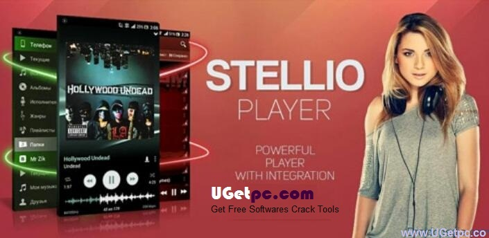 Stellio Music Player-logo2-UGetpc