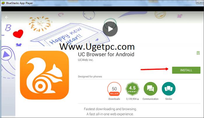 UC Browser APK-code-CrackSoftPC