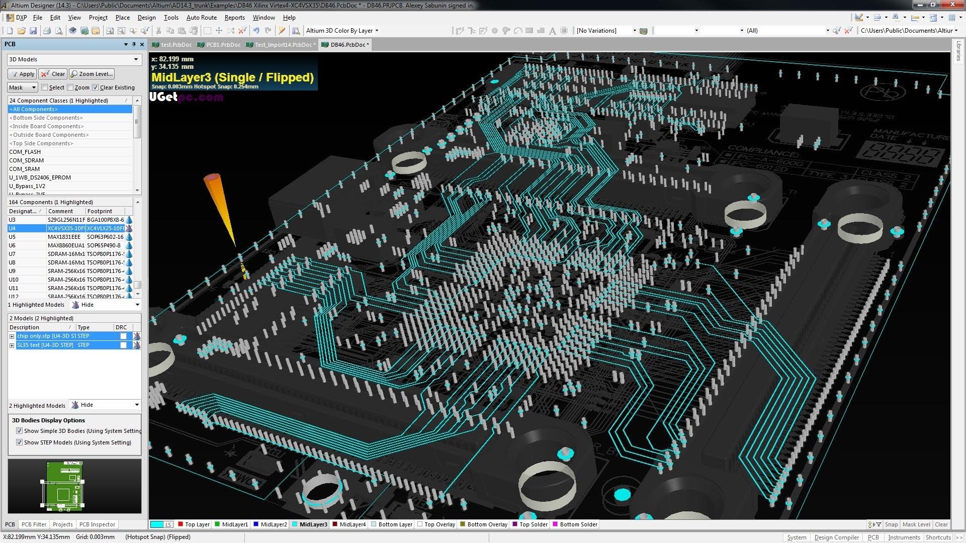 Altium-Designer-pic2-UGetpc