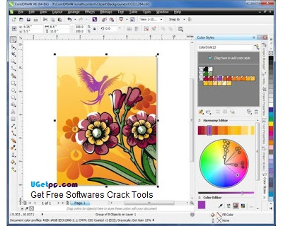 Download-Corel-Draw-X5-Designing-UGetpc
