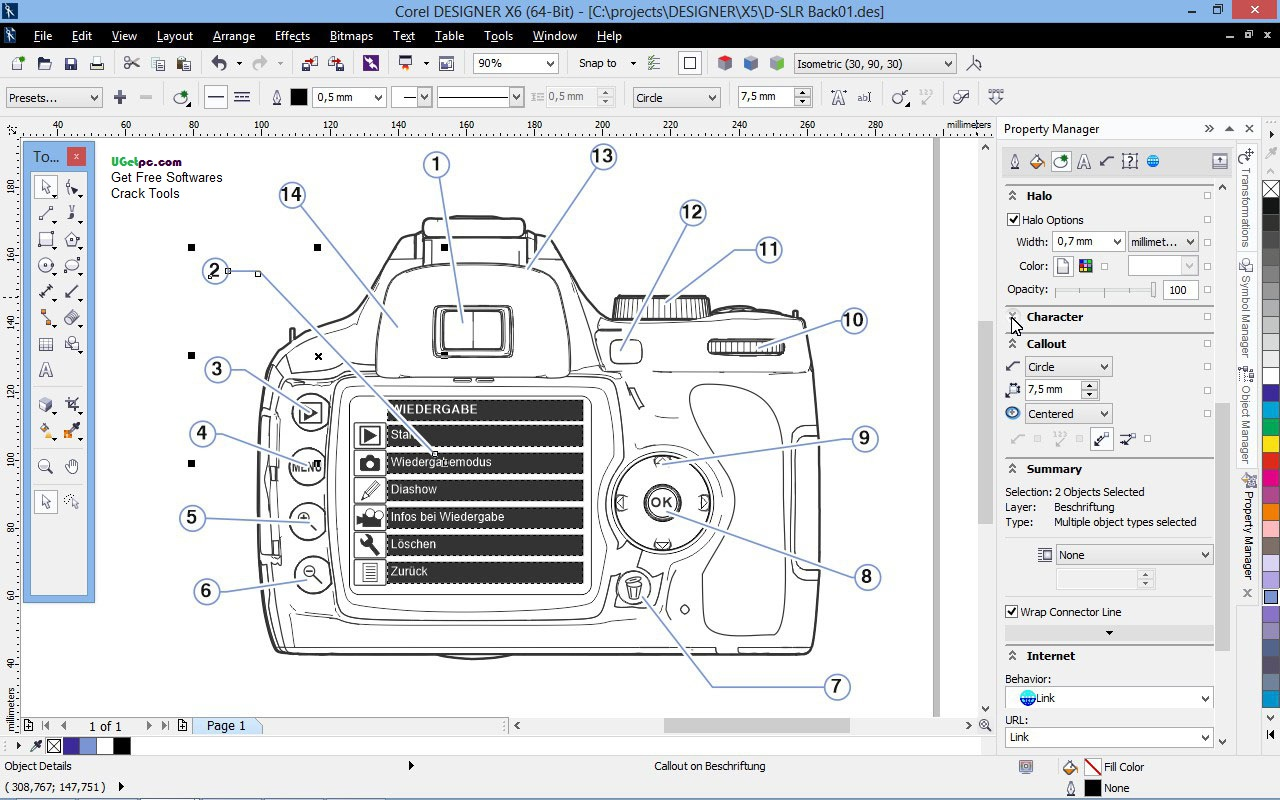 Download-Corel-Draw-X5-creat-design2-UGetpc