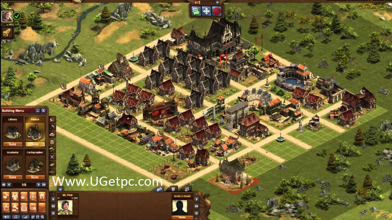 Forge-Of-Empires-APK-cod-UGetpc