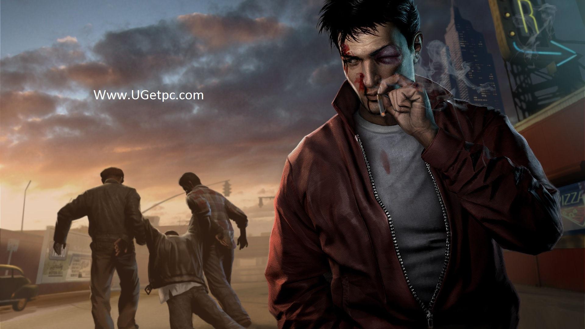 Mafia 2 crack download for pc torrent