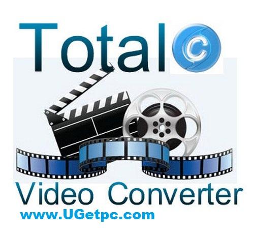 Video Converter-logo2-UGetpc