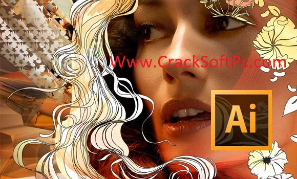 Adobe Illustrator CC 2015 Crack-main-CrackSoftPc