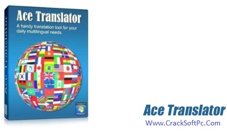 ace translator 16 serial