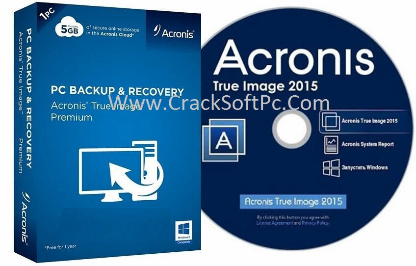 acronis true image 2019 crack free download