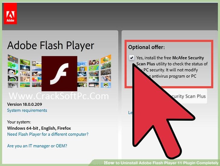 adobe flash player 11.2 free download