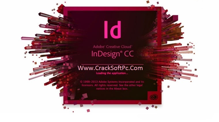 adobe indesign cs6 full version crack & keygen