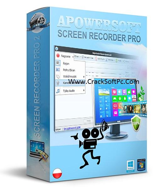 Apowersoft Screen Recorder-Pro-Crack-cover-CrackSoftPc