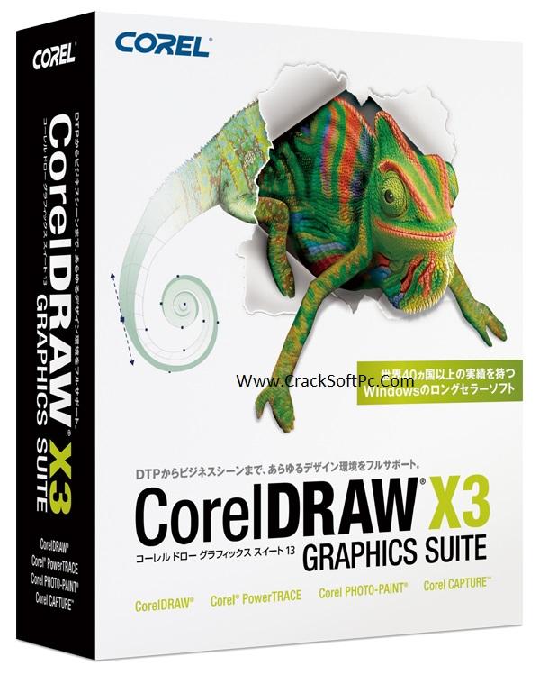 Coreldraw x3-Graphics-Suite-Crack-Cover-CrackSoftPc